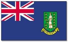 Steagul Insulelor Virgine Britanice