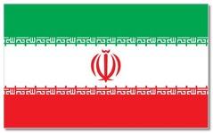 Steagul statului Iran
