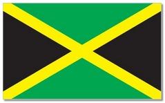 Steagul statului Jamaica