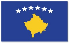 Steagul statului Kosovo