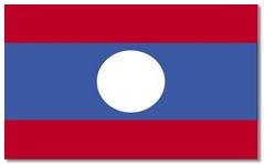 Steagul statului Laos