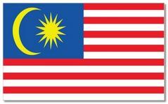 Steagul statului Malaezia