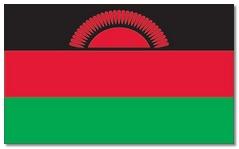Steagul statului Malawi