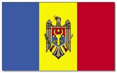 Steagul statului Moldova