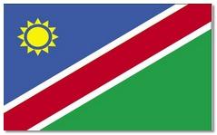 Steagul statului Namibia