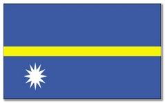 Steagul statului Nauru
