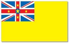 Steagul statului Niue