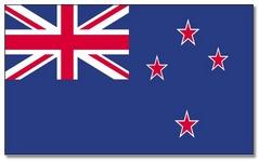 Steagul statului Noua Zeelanda
