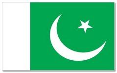 Steagul statului Pakistan