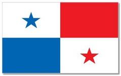 Steagul statului Panama