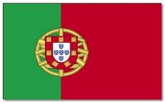 Steagul statului Portugalia