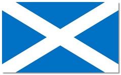 Steagul Scotiei