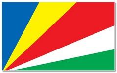 Steagul statului Seychelles