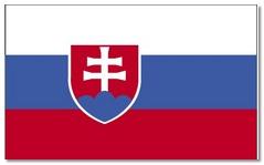 Steagul statului Slovacia