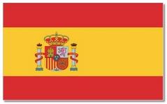 Steagul statului Spania