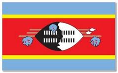 Steagul statului Swaziland