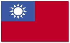Steagul statului Taiwan
