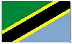 Steagul statului Tanzania