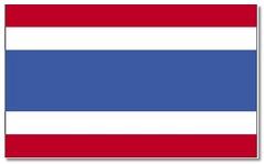 Steagul statului Thailanda