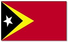 Steagul statului Timorul de Est