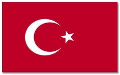 Steagul statului Turcia