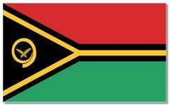 Steagul statului Vanuatu