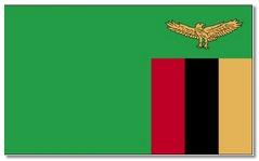 Steagul statului Zambia